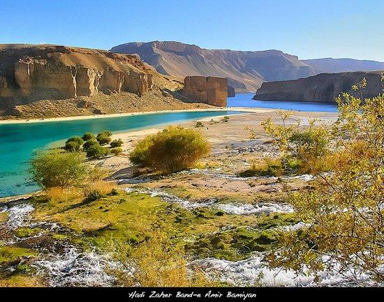 عکس زیبا از افغانستان