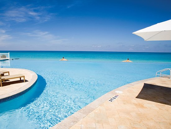 Bimini Bay Resort Infinity Pool