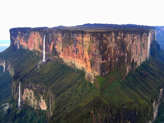 Roraima Falls