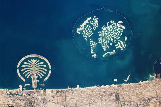 The World Islands Dubai