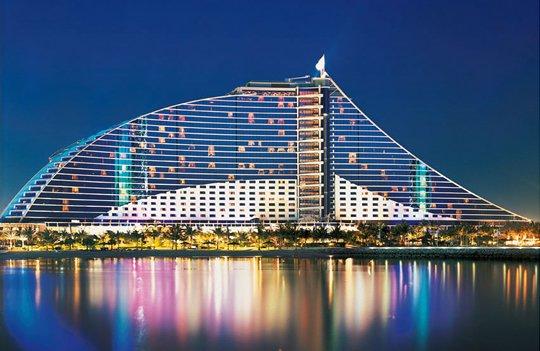 Top 15 Wonders Of Dubai