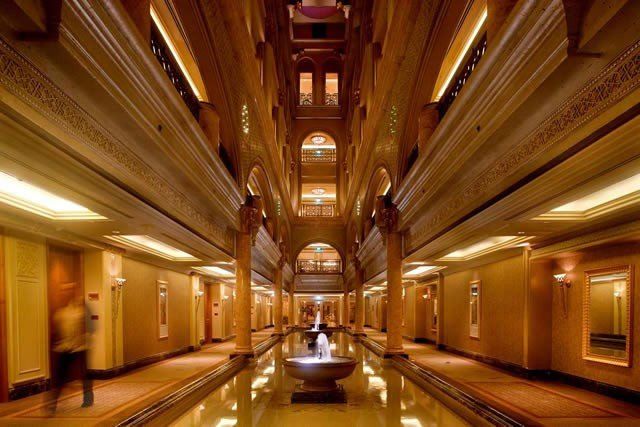 Emirates Palace Top Places In Abu Dhabi World Top Top
